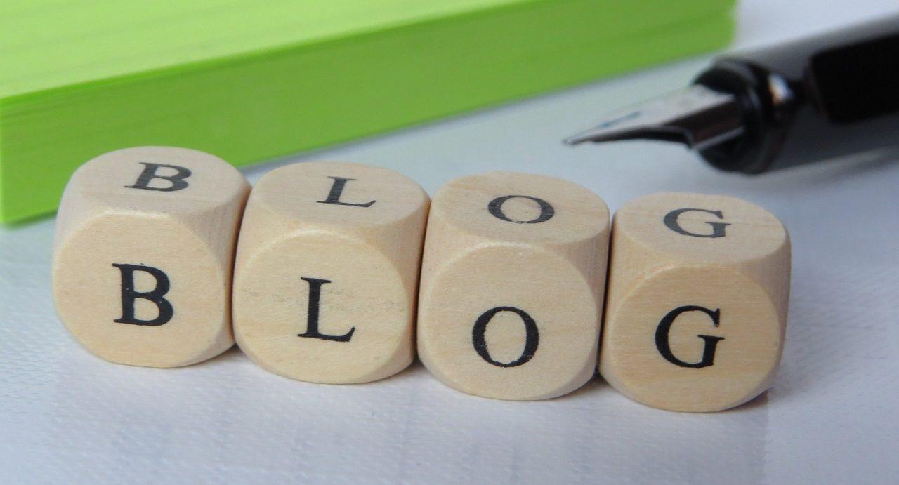 Was ist ein Blog plus 5 Tipps für Einsteiger
