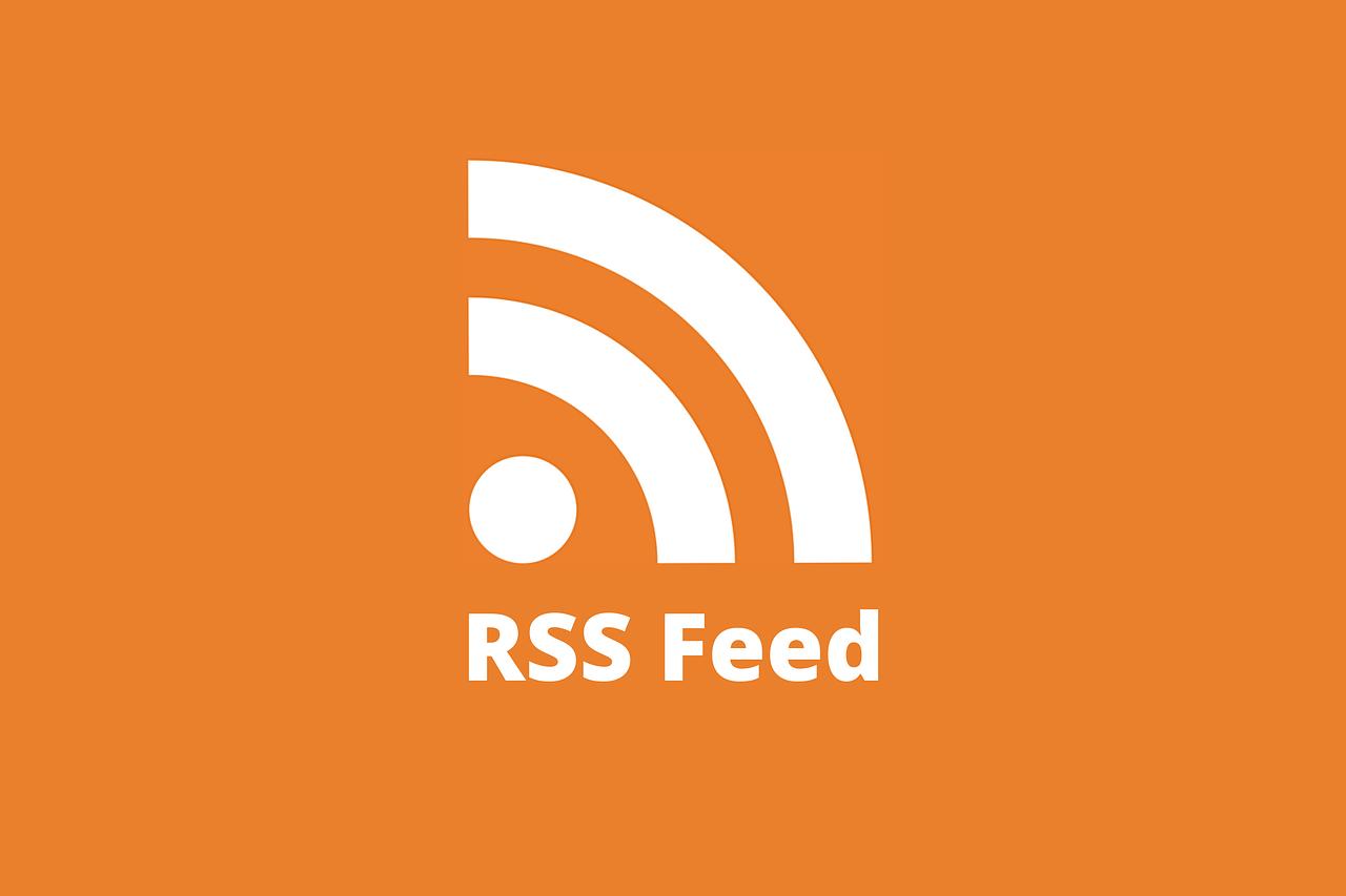 Was ist eigentlich ein RSS-Feed?