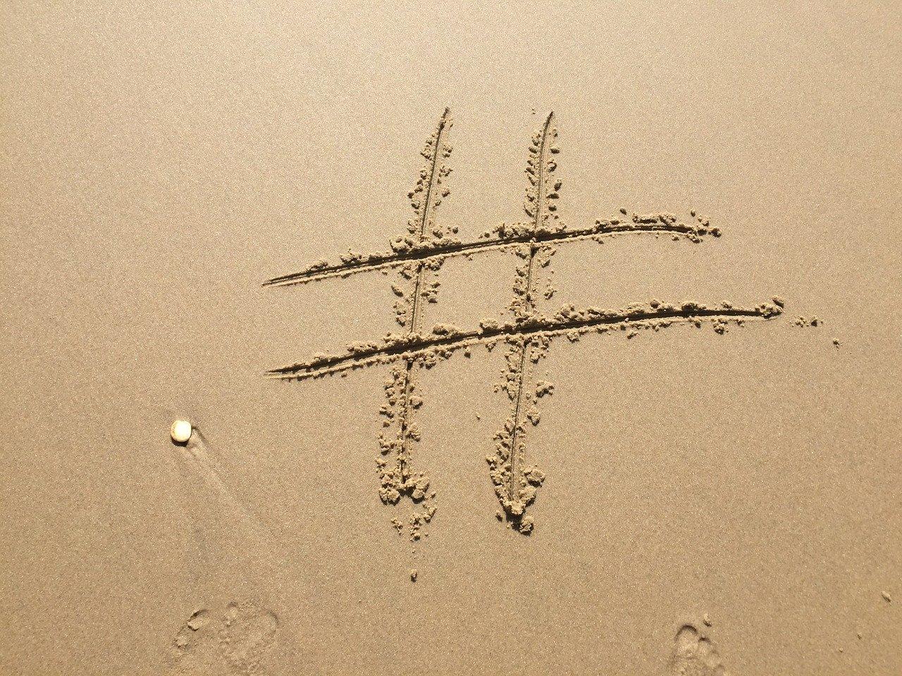 Was ist ein Hashtag? Bedeutung, Funktion und Anwendung